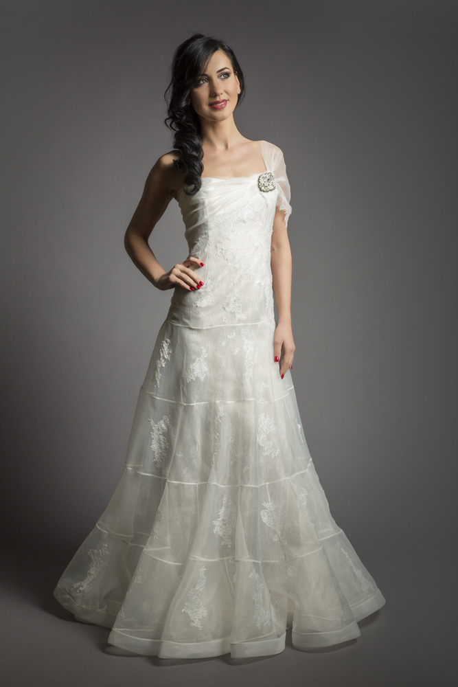 charm bride 10