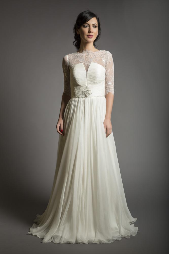 charm bride 8