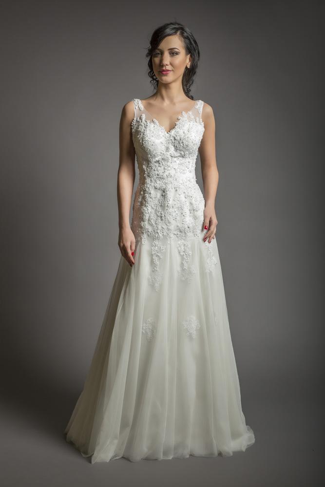 charm bride 1