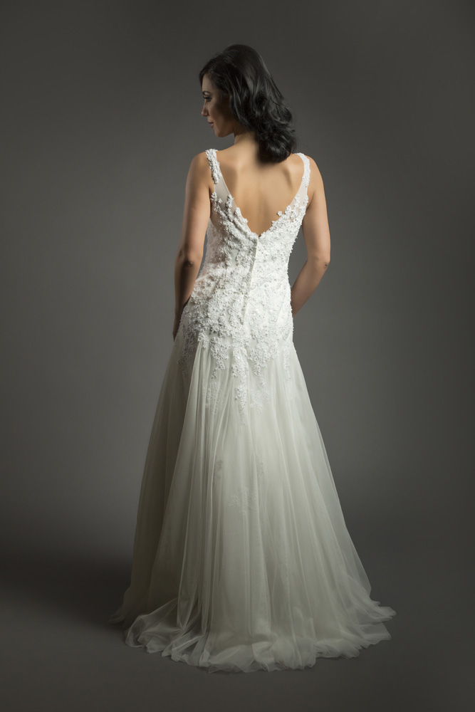 charm bride 15