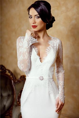 Silhouette Bride 2