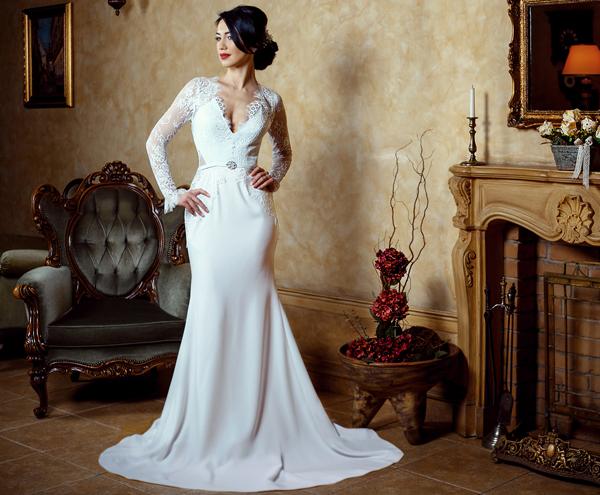 Silhouette Bride 4