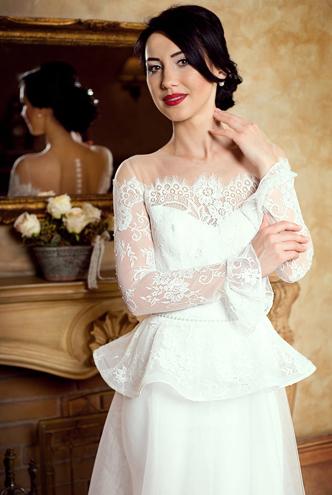 Silhouette Bride 5