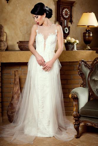 Silhouette Bride 15