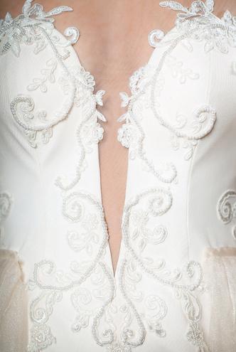 Silhouette Bride 16
