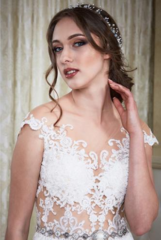 vanity bride 3