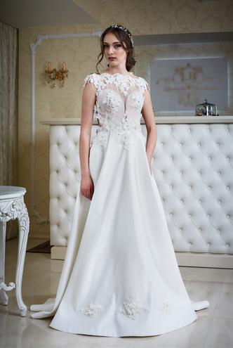 vanity bride 4