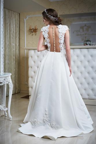 vanity bride 5