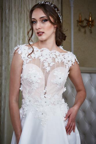 vanity bride 6