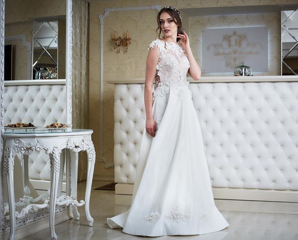 vanity bride 7