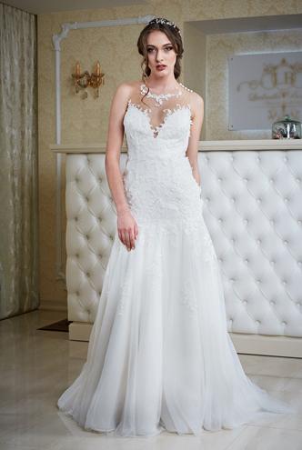 vanity bride 12