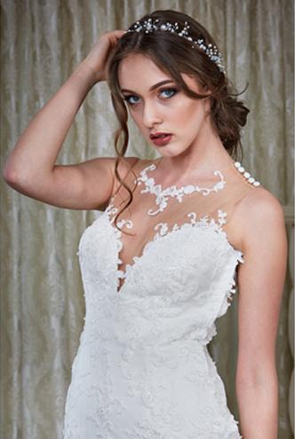 vanity bride 14