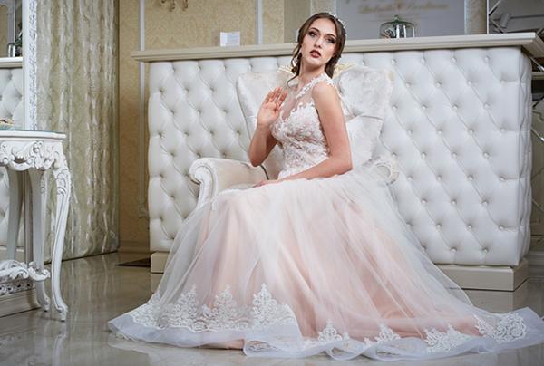 Vanity Bride